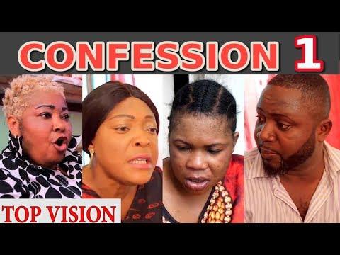 CONFESSION Ep1 Theatre Congolais Massasi,Gabrielle,Sylla,Ebakata,Alain,Ada,Barcelon,Darling