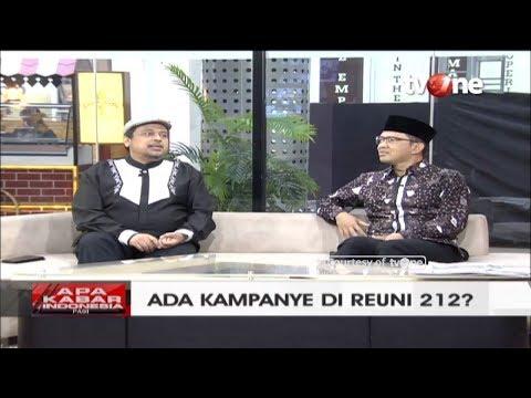 Ada Kampanye di Reuni 212? | Apa Kabar Indonesia Pagi (4/12/2018)