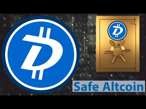 News: Why DigiByte(DGB) Is A Safer Altcoin Than Most