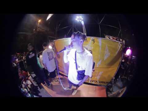FREE DO CAMPEÃO NEO (RJ)    Eliminatórias – Grupo F   Duelo de MCs Nacional   RJ