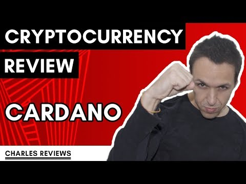 Cryptocurrency Review: Cardano – Undervalued?