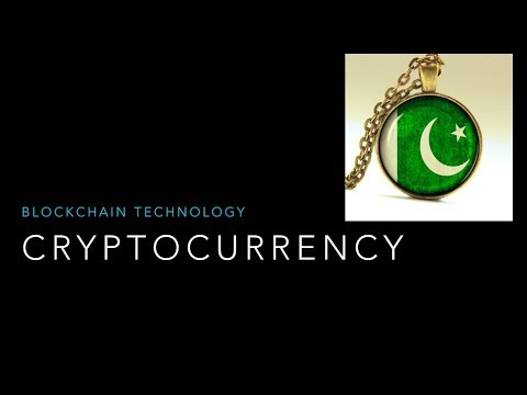 BlockChain and CryptoCurrency in Pakistan by Junaid Lodhi