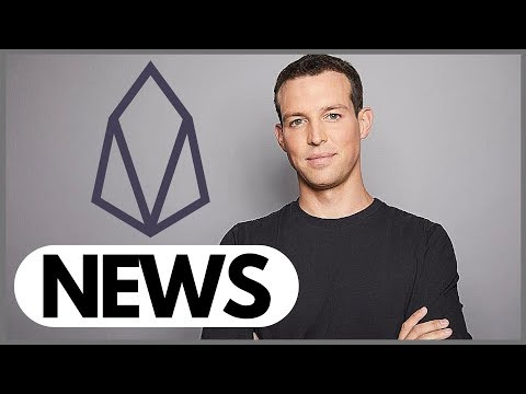 EOS News Updates – Brendan Blumer Tweet | G20 Crypto Regulation & Price | EOSbet License