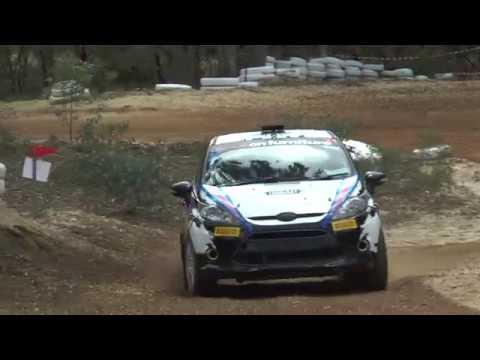 2018 George Derrick Rally VRC
