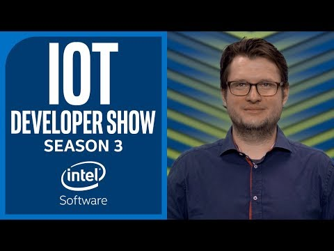 Retail Reference Implementations | IOT Developer Show | Season 3 | Intel Software