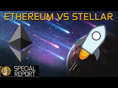 Stellar Lumens – The Real Ethereum Killer ?