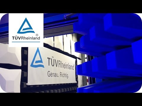 Wireless/IoT Lab Opening in Nuremberg | Testing & Certification for the Internet of Things