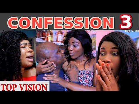 CONFESSION Ep 3 Theatre Congolais Massasi,Gabrielle,Sylla,Ebakata,Alain,Ada,Barcelon,Darling