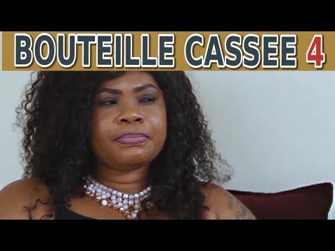 BOUTEILLE CASSEE Ep 4 Theatre Congolais Sylla,Turbo,Barcelon,Ada,Alain,Faché,Mosantru