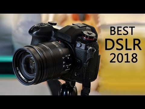 Canon EOS Rebel T6 Review – Best DSLR Camera – For Photography & Video