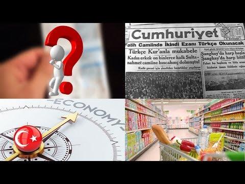 KONUŞALIM 4 – Elektrik Faturam Ne Kadar Geldi ?, Türkçe Ezan ve Ekonomi Arasındaki TESADÜF