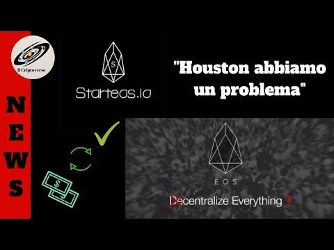 ❗️ EOS non è decentralizzata?  Starteos paga per essere votata..