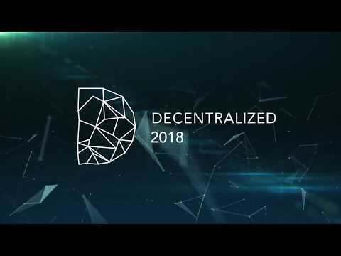 Annemieke Dirkes  talks about BitShares – Decentralized 2018