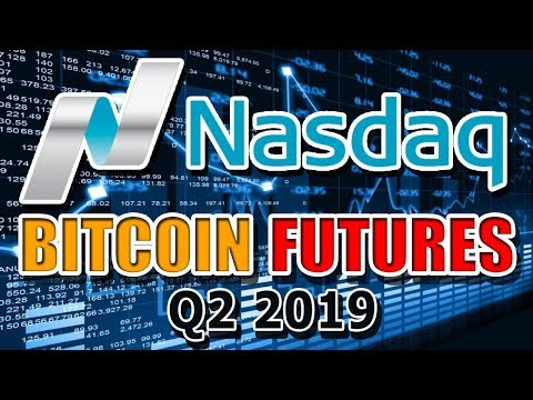 Nasdaq joins Cryptocurrency with Bitcoin Futures
