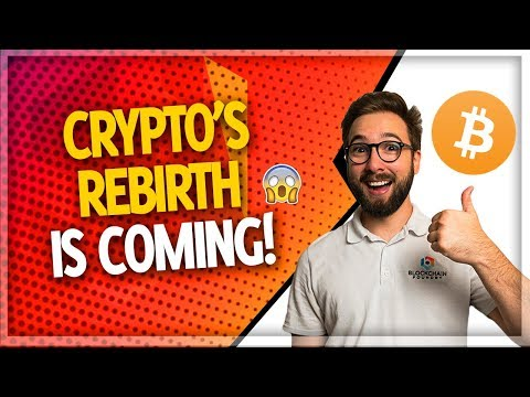 Crypto Is Dead… REJOICE! Seriously, It's a Good Thing For Cryptocurrency