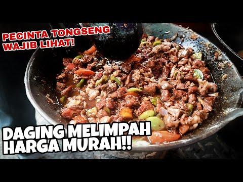 GAK NYANGKA! TONGSENG PALING ENAK ADA DI MASJID!!