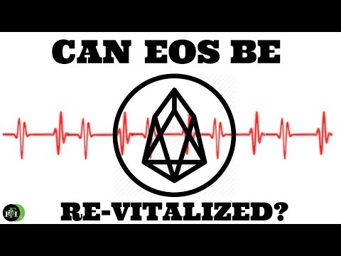 CAN EOS COIN BE RE-VITALIZED? (A POWERFUL QUESTION)