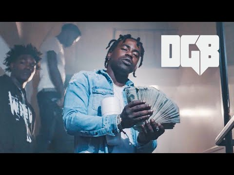 "5lugga ""Story"" (DGB Exclusive – Music Video)"