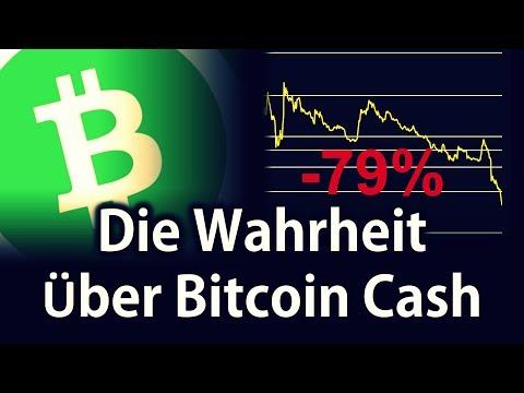 Die Wahrheit über Bitcoin Cash | Diktatorische Entscheidungen der Entwickler