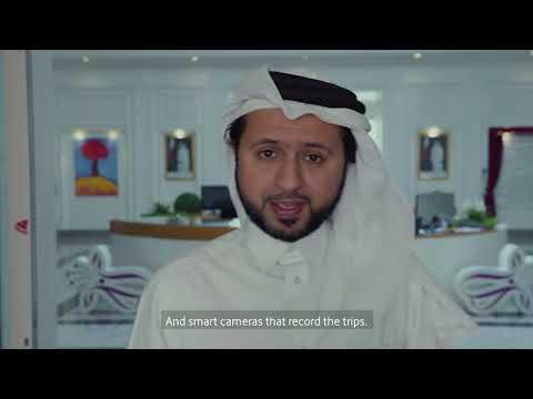 Vodafone's Smart IoT Solutions for Shafallah Center