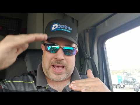 Road Vlog – Lower Your Average / #DigiByte and #Coinbase