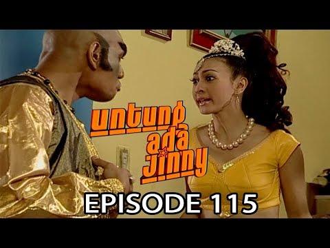 Untung Ada Jinny Episode 115 – Salah Colong