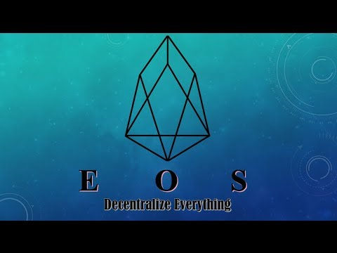 Daily Bitcoin and cryptocurrency research of Eos and Bitcoin mass adoption