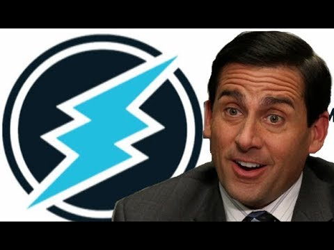 Big Electroneum Announcements ETN $1.25 #Electroneum Year 2019
