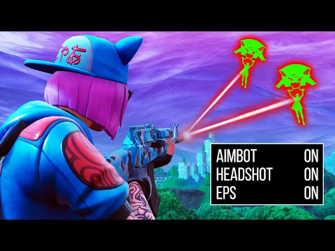 THE POWER OF AIMBOT ? TOP 1000 Fortnite Funny Fails and WTF Moments!