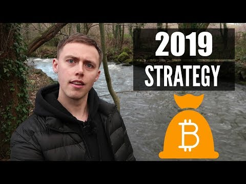 UPDATE: Cryptocurrency Investing Strategy – Year of 2019
