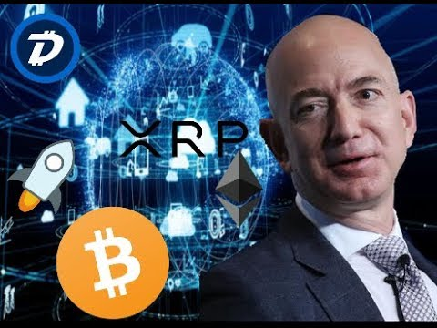 Top 5 Cryptocurrency Future Predictions Year 2019 Bitcoin XRP ETH ADA