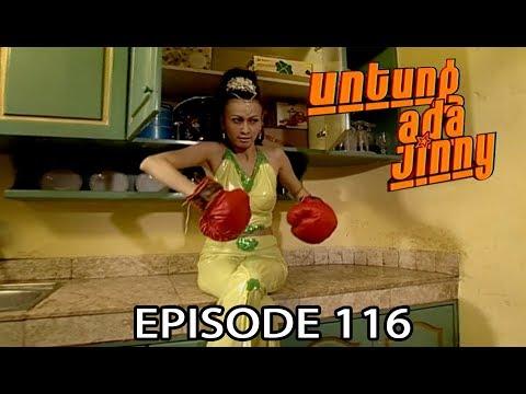 Untung Ada Jinny Episode 116 – Cemburu Buta