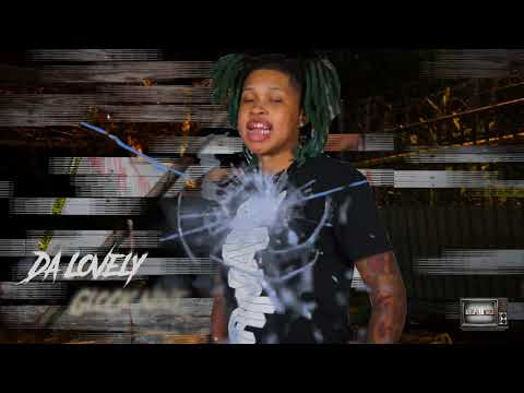 "DaLovely ""Glock 9"" (DGB Exclusive – Music Video)"