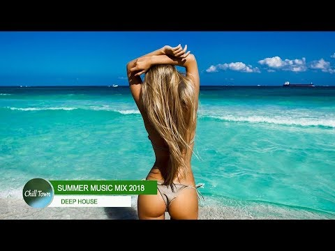 Summer Music Mix 2018 ? – Kygo, The Chainsmokers, Ed Sheeran, Avicii, Sia Style – Chill Out