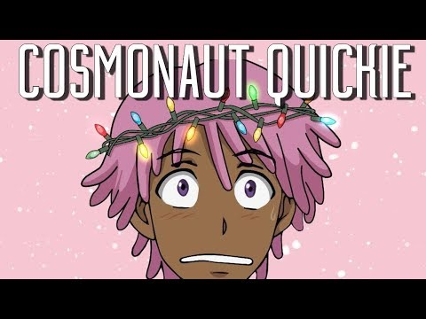Neo Yokio Pink Christmas – It Still Sucks