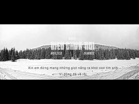 [Lyrics] Điều Chưa Nói (#DCN) – Boyzed x Dubbie | Vigga Official