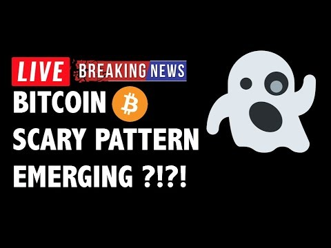 ? SCARY Pattern Emerging on Bitcoin (BTC)?! – Crypto Market Trading Analysis & Cryptocurrency News