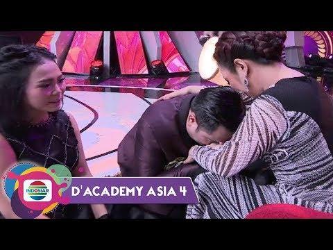 ADA APA INI… Nassar dan Selfi Minta Doa Restu Ke Soimah! Fans Selfi Protes!  – DA Asia 4