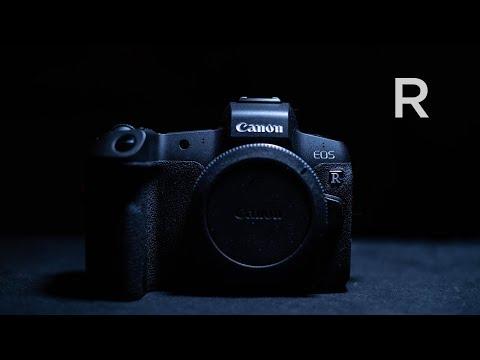 Fluch oder Segen? Canon EOS R Review – Deutsch