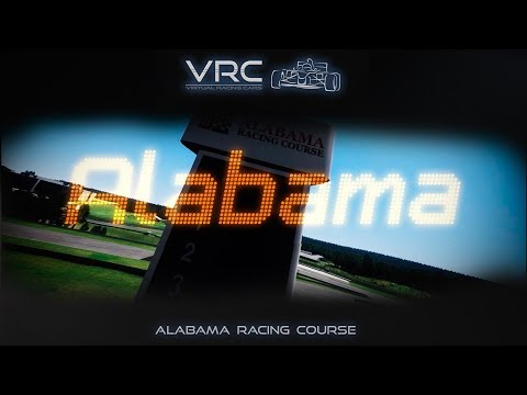 Assetto Corsa – VRC – Alabama Racing Course