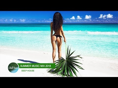 Summer Music Mix 2018 🌴- Kygo, Ed Sheeran, Avicii, The Chainsmokers, Sia Style – Chill Out