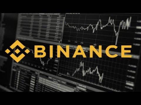 Why Binance BNB Coin is Going Up | Bitcoin BTC Price 8150 USD 🚀 LIVE Crypto Trader News 2018
