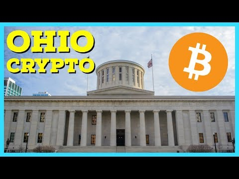 Ohio is the BEST State for Cryptocurrency & Here's Why – Pay Your Taxes With Bitcoin