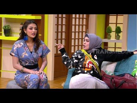 Astrid CURIGA Uya Kuya Ada Hubungan Dengan Sylvia Genpati   RUMAH UYA (13/12/18) Part 2