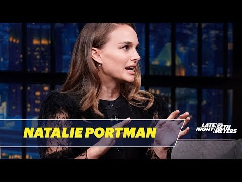 Natalie Portman Has Unreleased Sia Demos