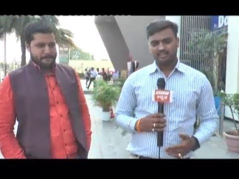 One-To-One Interview with BJP Bilaspur and BCC