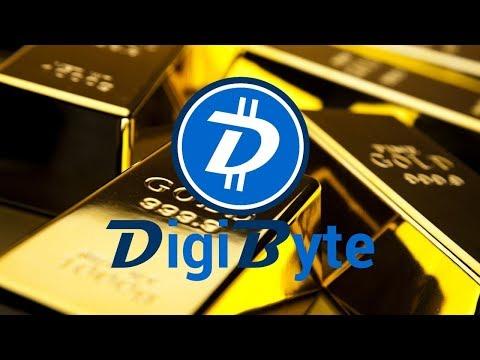 DigiByte #DGB – DigiAssets Explained – VertBase Fiat Pairing Live –
