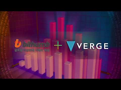 6 Reasons Verge Currency Is A Must Buy This Cryptocurrency Dip