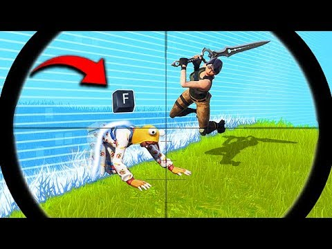 NEVER BULLY A DEFAULT! – Fortnite Funny Fails and WTF Moments! #411
