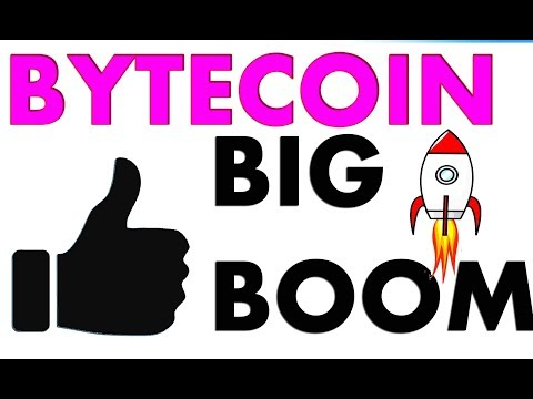 BYTECOIN BCN PRICE PREDICTION | BYTE COIN PRICE REVIEW | BYTECOIN MINING  #BCN  #GAMESZCRYPTO